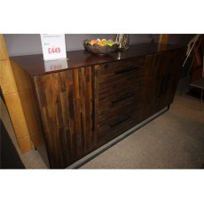 Clearance - Dining Venice Large Sideboard 1700x450