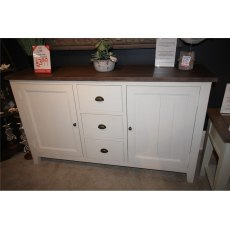 Clearance - Dining Cheltenham Large Sideboard