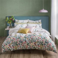 Cath Kidston Twilight Garden Duvet Set - Double & 2 Pillowcases