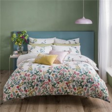 Cath Kidston Twilight Garden Duvet Set - King & 2 Pillowcases