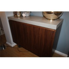 Clearance - Dining Petra Narrow Sideboard