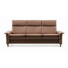 Aurora High Back 3 Seater Sofa High Back