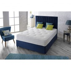 Aston 1000 Platform Top Divan Set