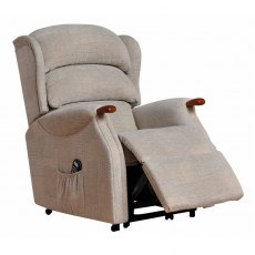 Winchester Petite Dual Motor Lift Recliner