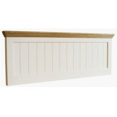 Coelo Bedroom King Size Panel Headboard