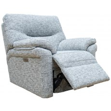 Seattle Manual Recliner Chair