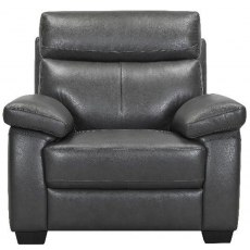 Brindisi Chair in Stock Colour M/S 5002 Anthracite