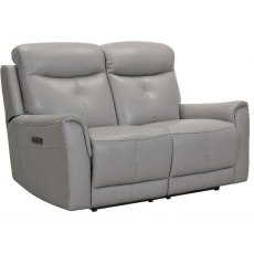 Modena Manual recliner 2 seater