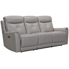 Modena Manual recliner 3 seater