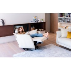Nadia Swivel, Rocking & Electric Recliner Chair
