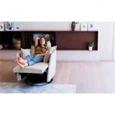 Nadia You & Me Rocking & Electric Recliner