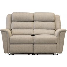 Colorado 2 Seater Power Recliner Sofa