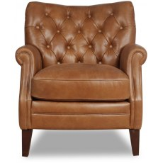 Canada Accent Chair