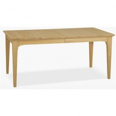 Stag New England Dining - Oak 170/210cm Extending Table