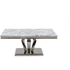 Arturo Coffee Table Grey