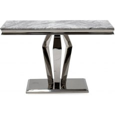 Arturo Console Table Grey
