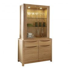 Malmo Display Top Unit