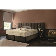 Saunderton Pillow Top Mattress