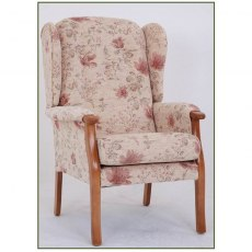 Jilly Wing Petite Chair