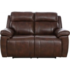 Denver 2 Seater Comfort Plus Power Recliner Sofa