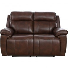 Denver 2 Seater Manual Recliner Sofa