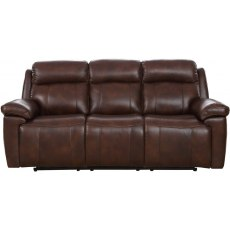 Denver 3 Seater Comfort Plus Power Recliner Sofa