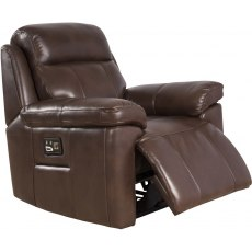 Denver Manual Recliner Chair