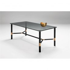 Columbia Rectangular Coffee Table
