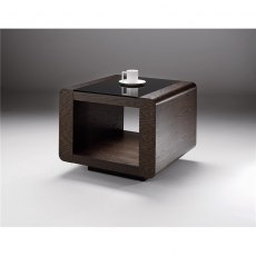 Penthouse Square lamp Table