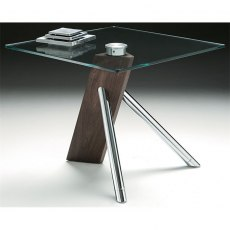 Relax Square Lamp Table