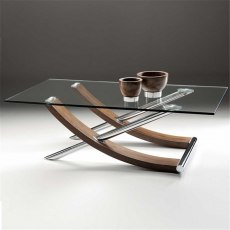 Tusk Rectangular Coffee Table