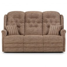 Ashington Premier 3 Seater Sofa Power Double