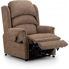 Ashington Premier Compact Power Recliner