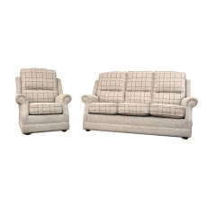 Linda 2 Seater Sofa