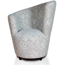 Accent Chairs GB040 Curve Chair