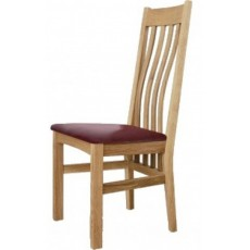 Windsor Dining - Oak Wigan Chair
