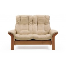 Windsor High Back 2 Seater Sofa