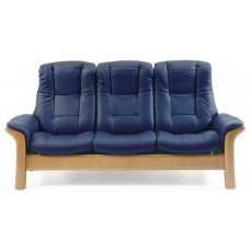 Windsor High Back 3 Seater Sofa