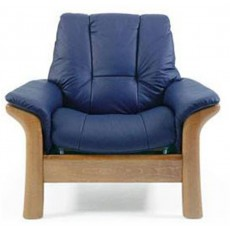 Windsor Low Back Chair