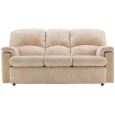 Chloe 3 Seater Recliner Sofa Double
