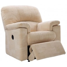 Chloe Small Recliner Chair