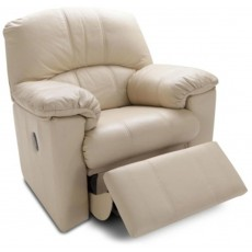 Chloe (Leather) Recliner Chair