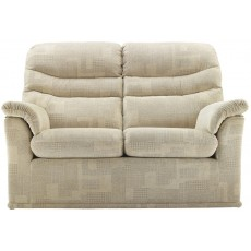 Malvern (Fabric) 2 Seater Power Action Double Recliner Sofa