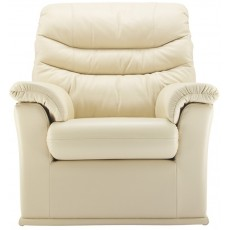 Malvern (Leather) Power Action Recliner Chair