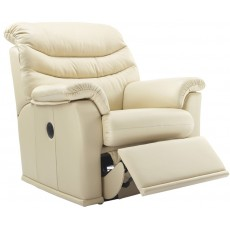 Malvern (Leather) Recliner Chair