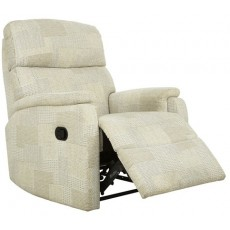 Hartley Standard Recliner Manual