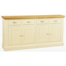 Coelo Dining Large Dresser Base