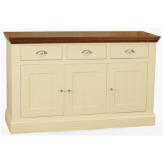 Coelo Dining Medium Dresser Base