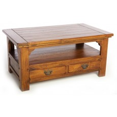 East Indies Coffee Table