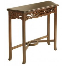 Mahogany Occasional Side Table J